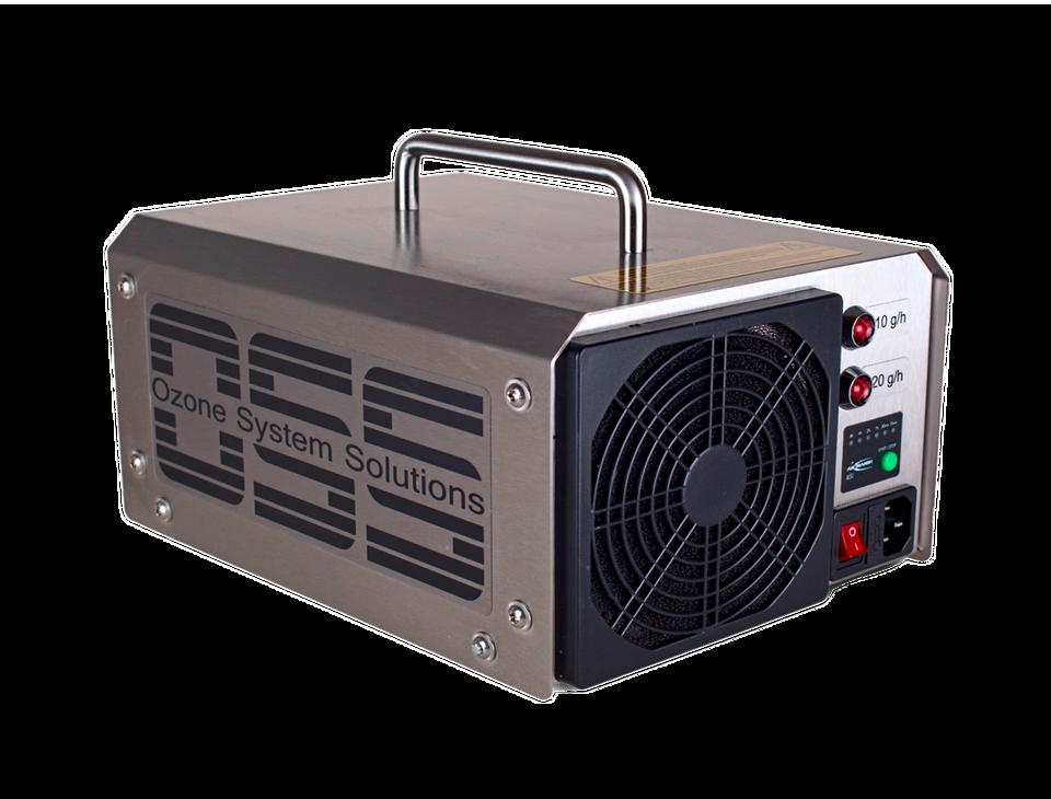 Ozongenerator 10.000-MD / Ozongerät / Desinfektion