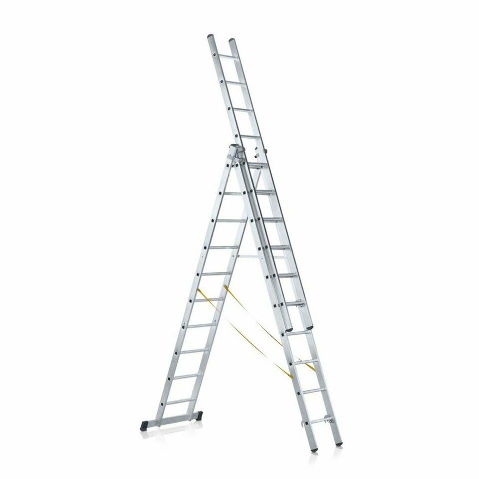 9,6 Meter Leiter