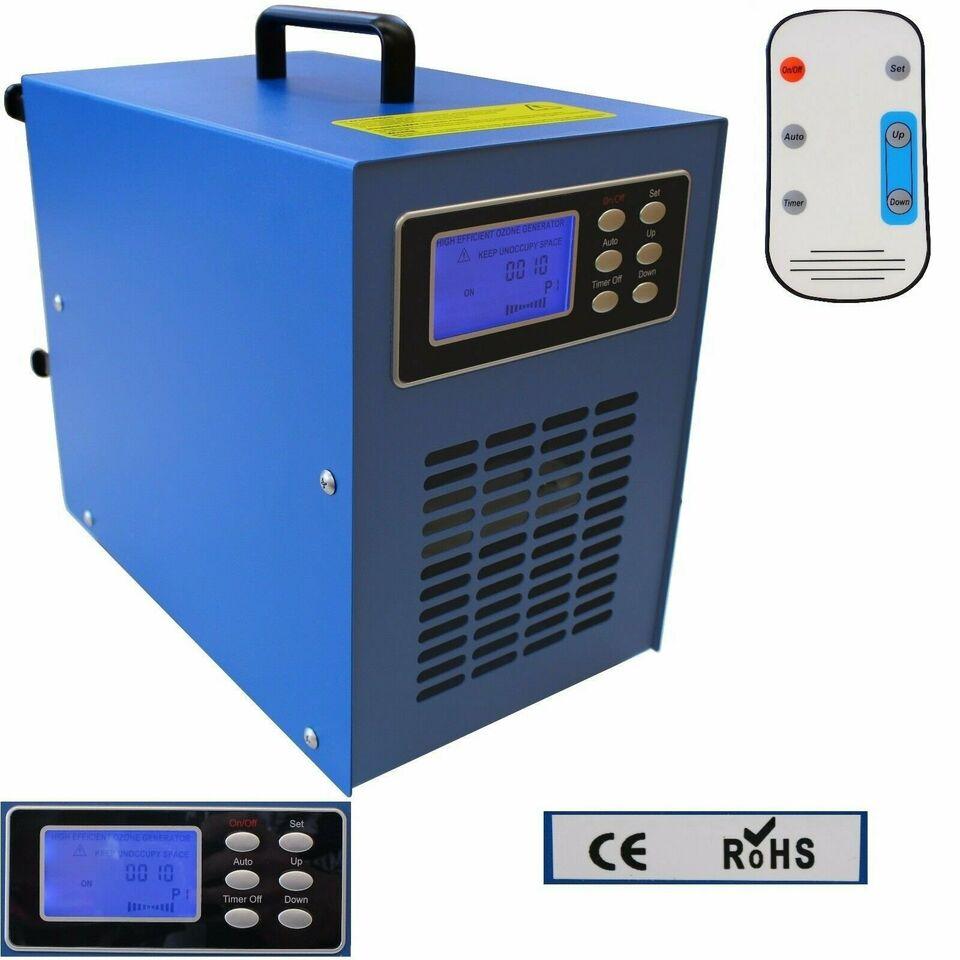 Ozongerät OSS Ozone System Solutions / Ozongenerator / Desinfektion